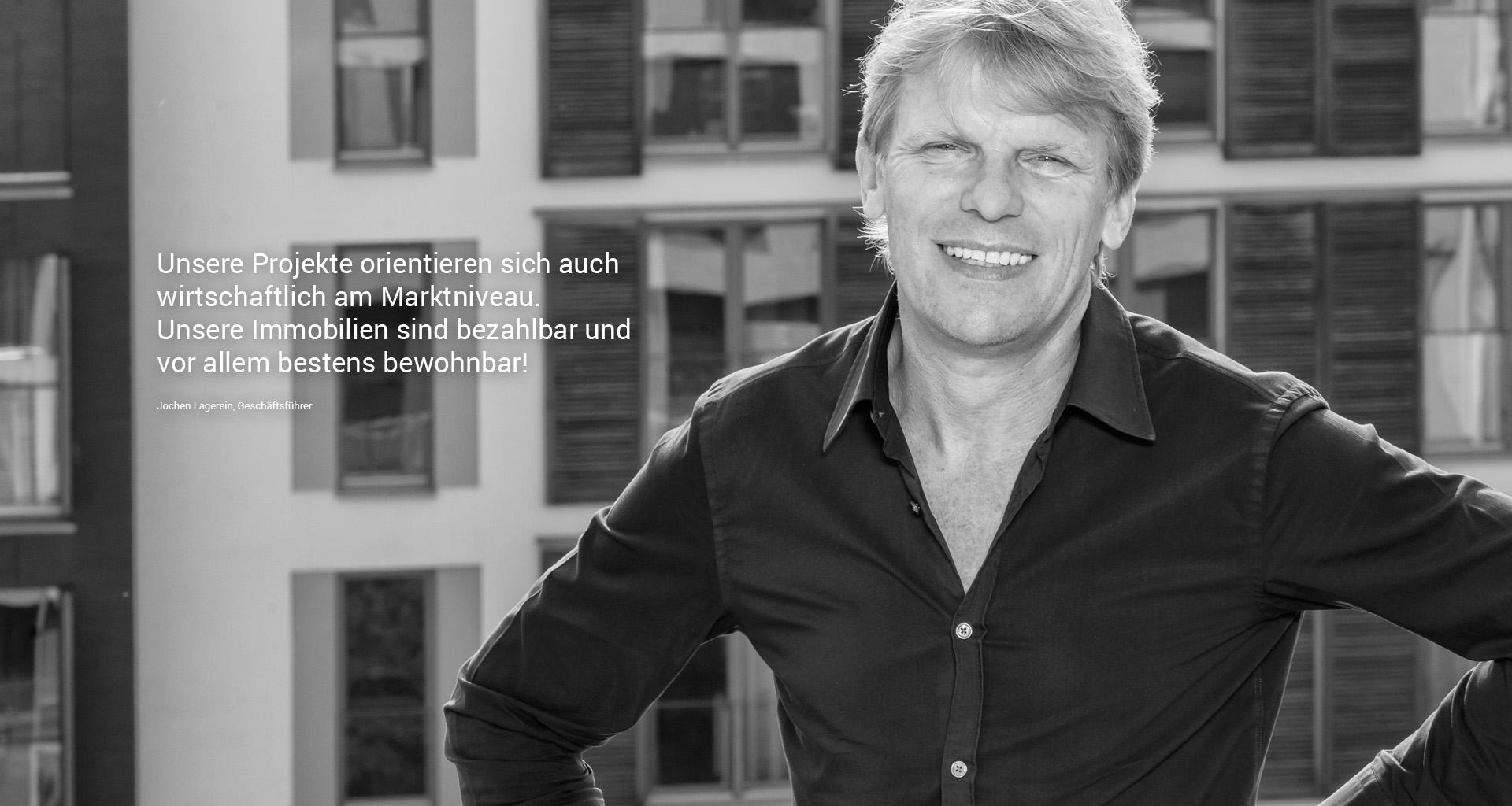 Jochen Lagerein - Columbus Dresden