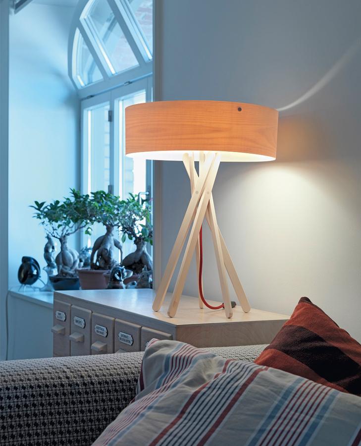 Inneneinrichtung Beispiel Ausstattung Leuchten